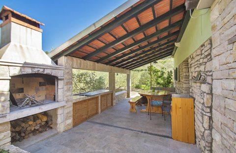 Solar Eco-Friendly House Jasmina