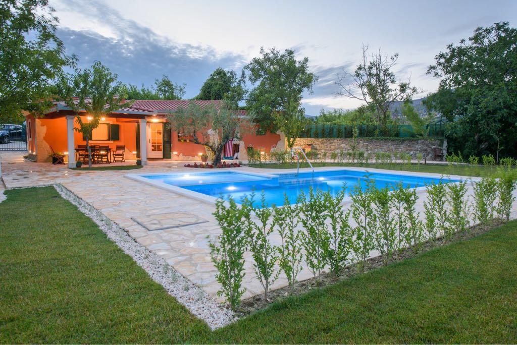 Villa Mihovil Marin