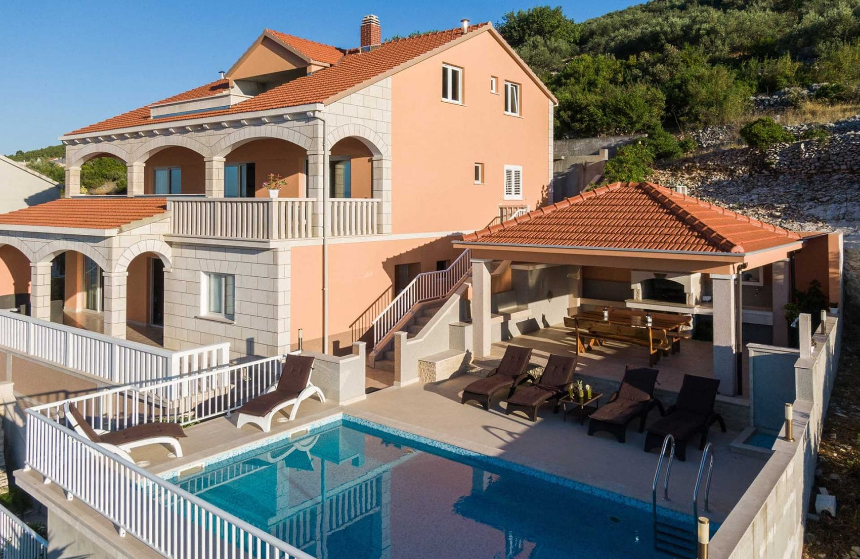 Holiday House Prigradica